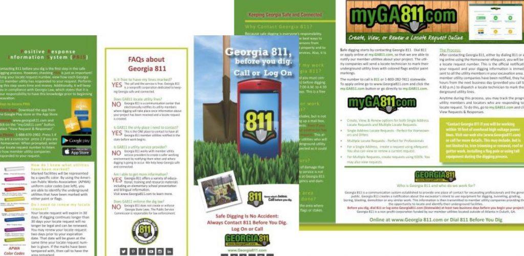 Homeowner Brochure
